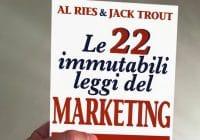 Le 22 immutabili leggi del marketing