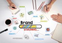 La costruzione di un brand richiede tempo.